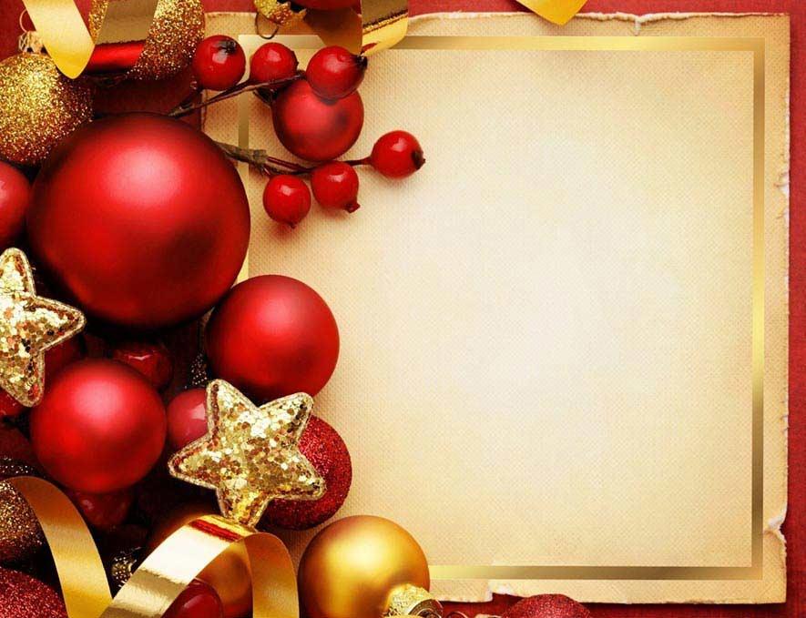 Tarjetas De Navidad Para Descargarimágenes Para Descargar: Tarjeta De Navidad Para Personalizar, Descargar E Imprimir