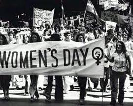 Origen del dia de la mujer