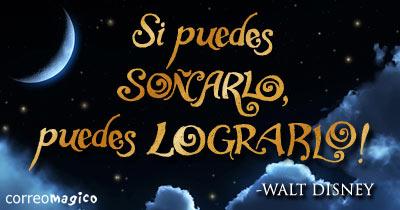 Imagen Para Facebook De Frases Célebres Si Puedes Soñarlo