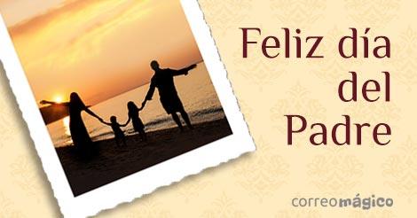 Imagen de Día del Padre para compartir - Feliz Día del Padre