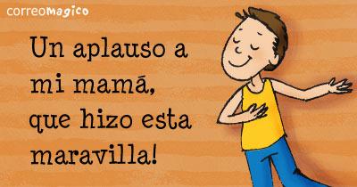 Imagen Para Facebook De Frases Divertidas Un Aplauso Para