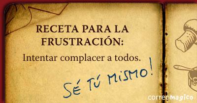 Imagen Para Facebook De Frases Inspiradoras Receta Para La