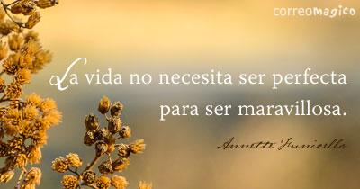 Imagen Para Facebook De Frases Célebres La Vida No Necesita