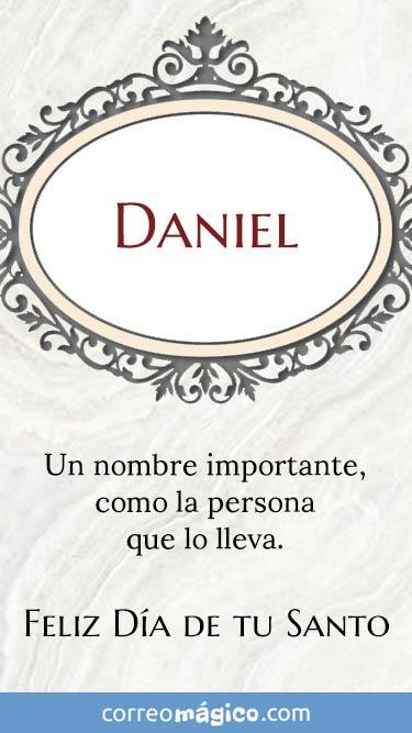 San Daniel