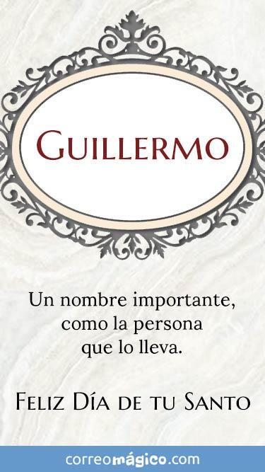San Guillermo