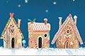 Imagenes de Navidad animadas. Que tu hogar est� lleno de paz