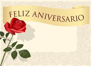 Tarjetas animadas de Feliz Aniversario para enviar y compartir