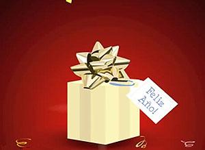 Imagen de Año Nuevo para compartir gratis. Mis mejores deseos