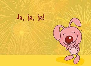 Imagen de Año Nuevo para compartir gratis. Tus propósitos de año nuevo...
