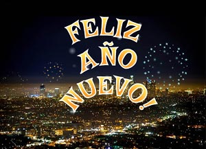 Tarjetas animadas de Feliz Año Nuevo - Imagenes para felicitar por ...