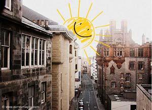 Imagen de Hola para compartir gratis. Hoy puede ser un gran día