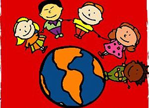 Imagen de Hola para compartir gratis. Paz