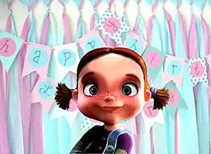 Imagen de Cumpleaños para compartir gratis. Que disfrutes tu día!