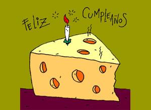 Imagen de Cumpleaños para compartir gratis. ¡A festejar!