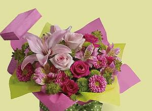 Imagen de Cumpleaños para compartir gratis. El regalo de la Felicidad