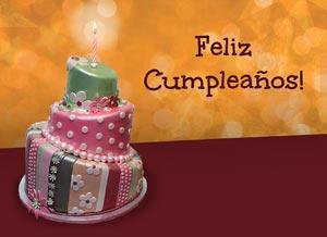 Imagen de Cumpleaños para compartir gratis. Que cada deseo se haga realidad