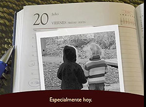 Imagen de Día de la Amigo para compartir gratis. Aunque nos veamos poco...