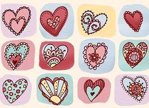 Imagen de Día de la Amigo para compartir gratis. Amor y alegría