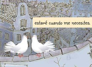 Imagen de Día de la Amigo para compartir gratis. Pese a la distancia...