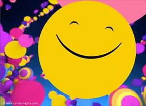 Imagen de Día de la Amigo para compartir gratis. Un día lleno de alegría
