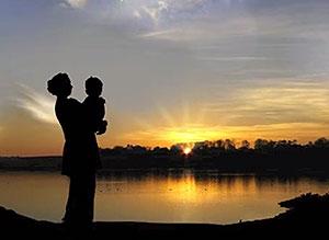 Imagen de Día de las Madres para compartir gratis. Proverbio