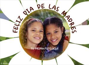 Imagen de Día de las Madres para compartir gratis. Feliz Dia de las Madres
