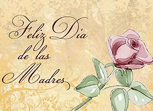 Imagen de Día de las Madres para compartir gratis. Ella...