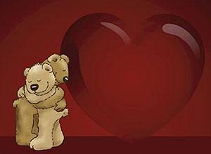 Imagen de Te envio un abrazo para compartir gratis. Te envío un abrazo a la distancia