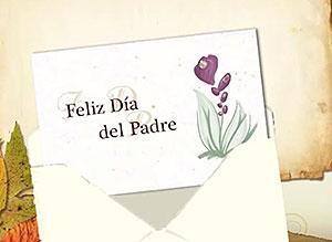 Tarjeta De Día Del Padre A La Distancia Envia Gratis Esta