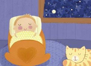 Imagen de Día del Padre para compartir gratis. De parte de nuestro bebé