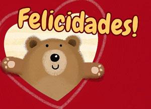 Imagen de Felicitaciones para compartir gratis. Feliz día para alguien especial