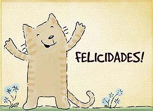 Imagen de Felicitaciones para compartir gratis. Una tarjeta especial…