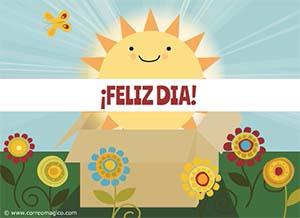 Imagen de Dia del Trabajador para compartir gratis. Feliz día!