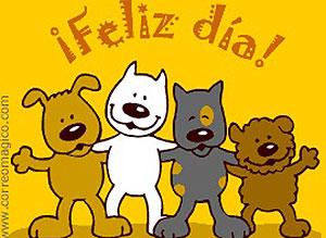 Imagen de Felicitaciones para compartir gratis. Feliz día