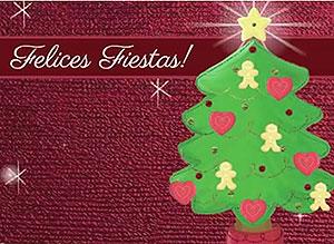 Tarjetas Y Postales Gratis De Felices Fiestas Imágenes