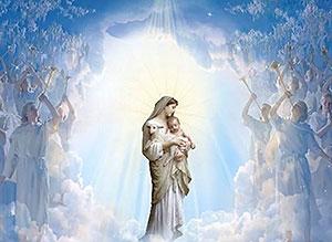 Resultado de imagen de La gloria de Dios en Navidad