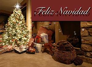 Felicitaciones De Navidad En Castellano.Tarjetas Con Mensajes De Navidad Para Compartir Ideas Para