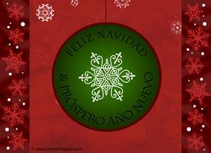Imagen de Navidad para compartir gratis. El significado de Navidad