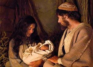 Imagen de Navidad para compartir gratis. Noche de Paz