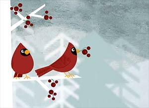 Imagen de Navidad para compartir gratis. Feliz Navidad y Año Nuevo!