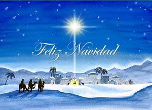 Imagen de Navidad para compartir gratis. Feliz Navidad