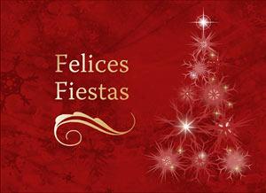 Tarjetas felicitacion navidad para enviar por email