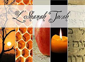 Imagen de Religión Judia para compartir gratis. Nuevo año, nuevo comienzo