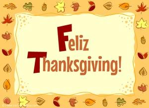 Imagen de Thanksgiving para compartir gratis. TU eres algo que agradezco!