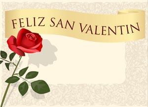 Imagen de San Valentín para compartir gratis. Siempre te amaré