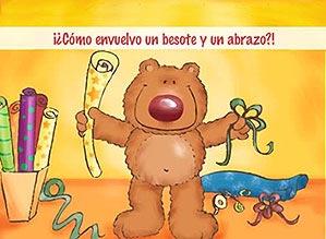 Imagen de San Valentín para compartir gratis. Un regalito muy especial
