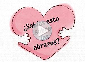 Imagen de Amistad para compartir gratis. 10 razones para abrazar