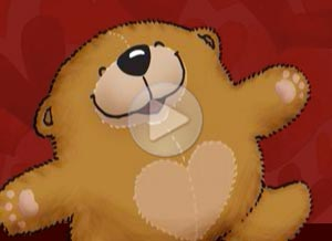 Imagen de Te envio un abrazo para compartir gratis. Hasta que pueda ir a abrazarte