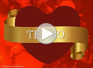 Imagen de Amor para compartir gratis. Promesa de amor