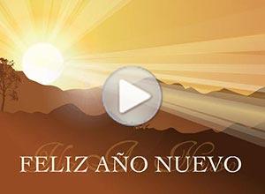 Imagen de Año Nuevo para compartir gratis. Feliz Año Nuevo
